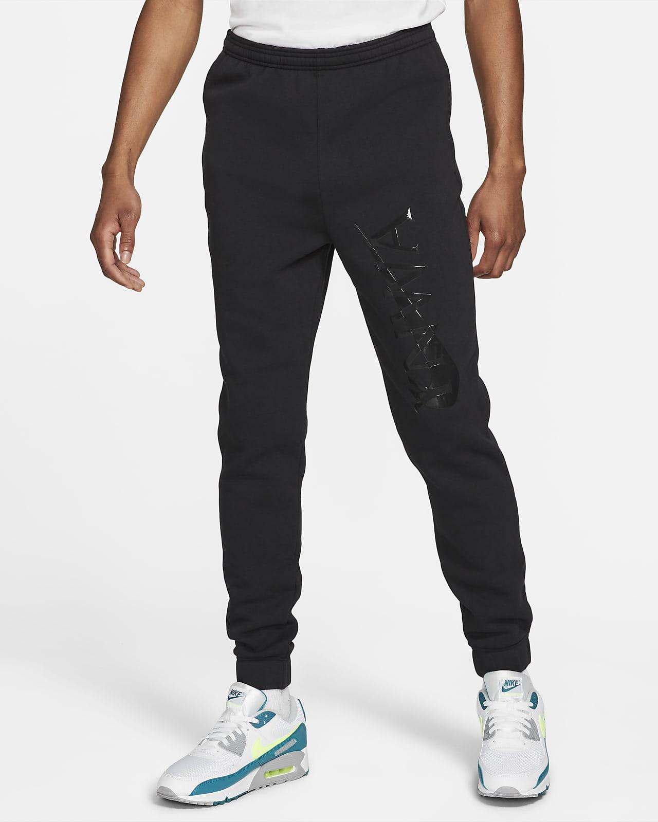 Pantalon de football en tissu Fleece Liverpool FC pour Homme