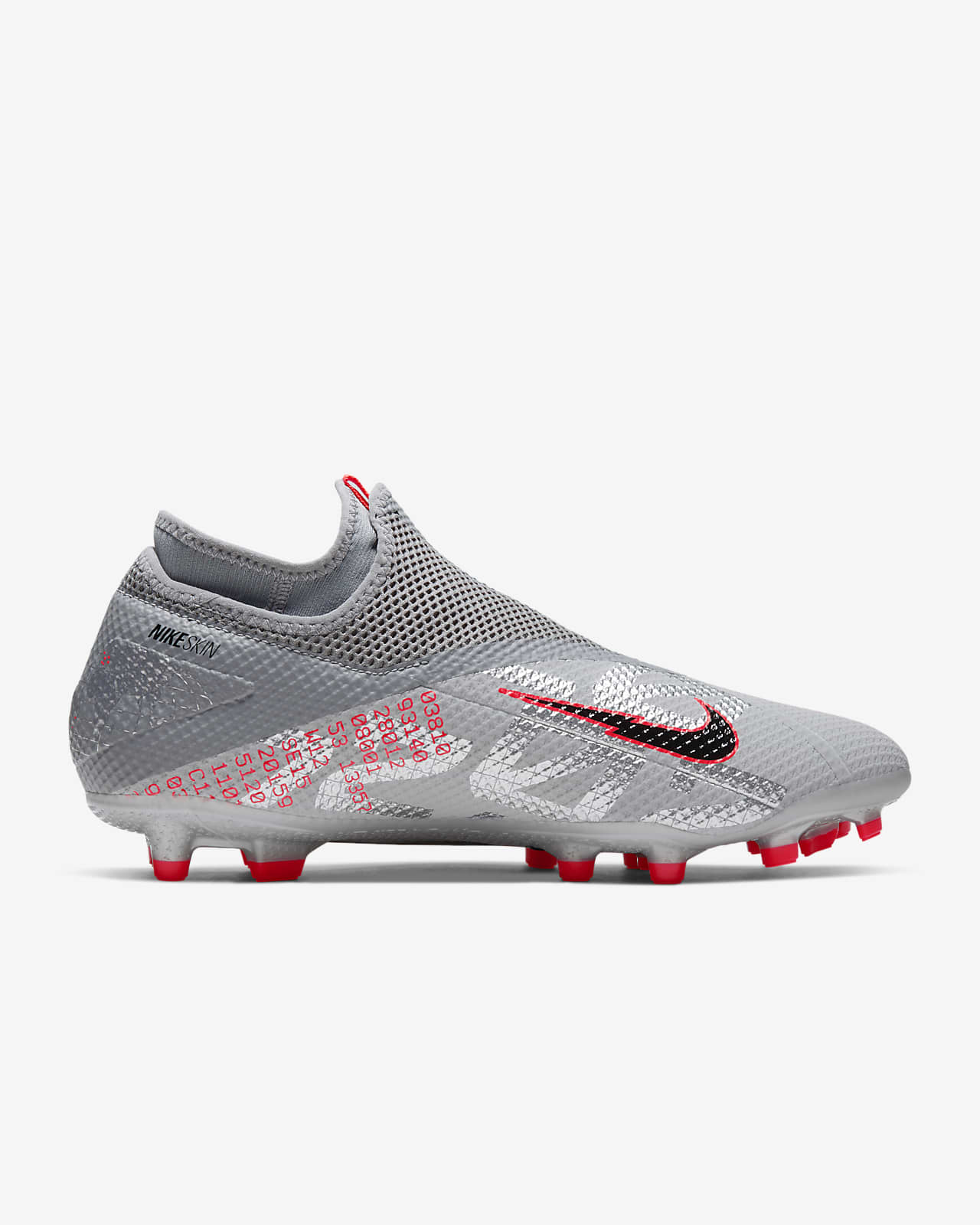 Chaussure de football multi surfaces à crampons Nike Phantom Vision 2 Academy Dynamic Fit MG