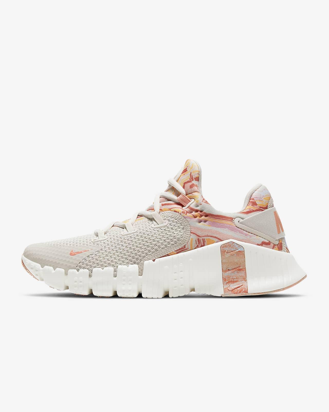 Calzado de entrenamiento para mujer Nike Free Metcon 4