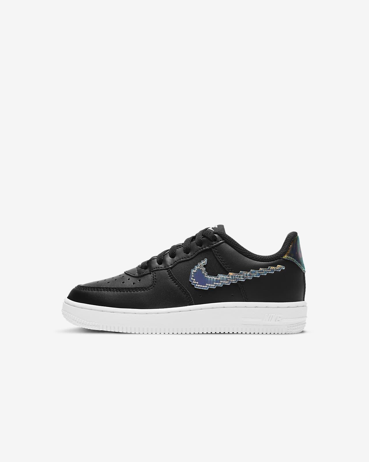 Nike Force 1 LV8 1 小童鞋款