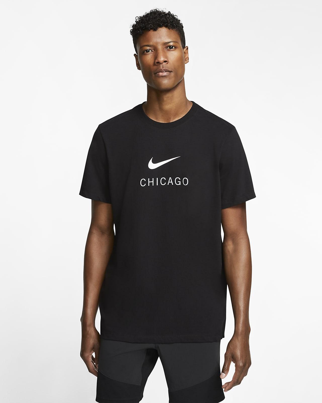 Nike Dri-FIT Chicago Men's Training T-Shirt