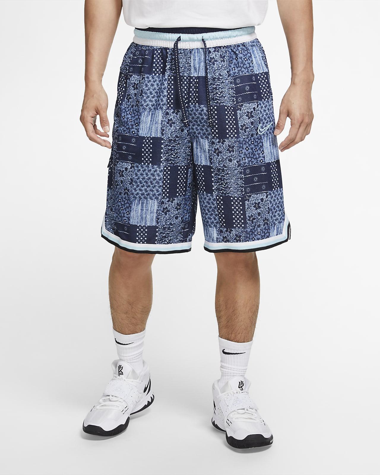Nike DNA Men's Basketball Shorts