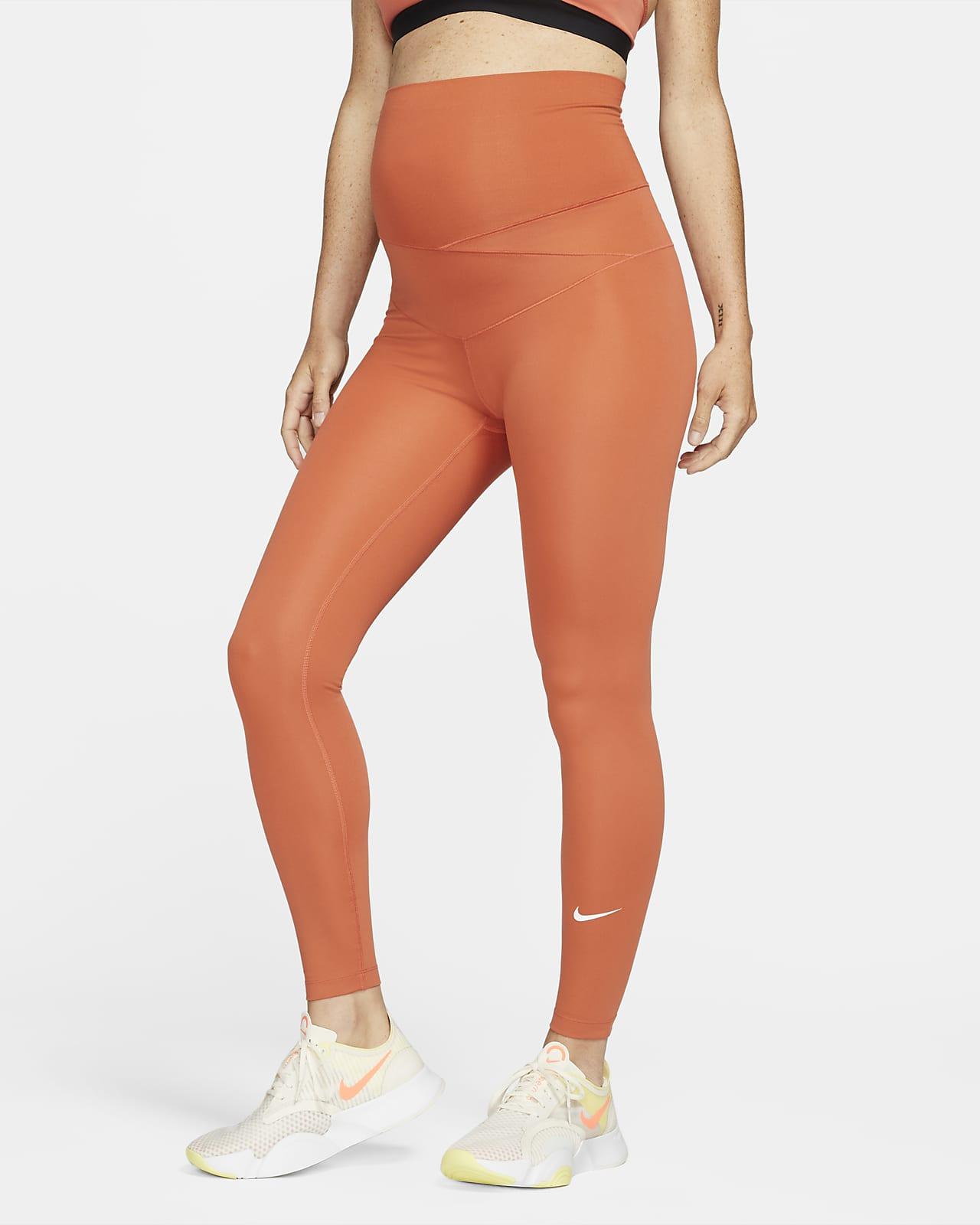 Leggings para mujer Nike One (M) (maternidad)
