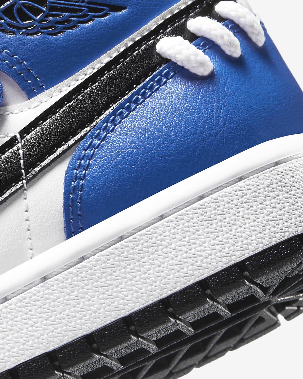 Chaussure Air Jordan 1 Mid SE pour Femme. Nike LU
