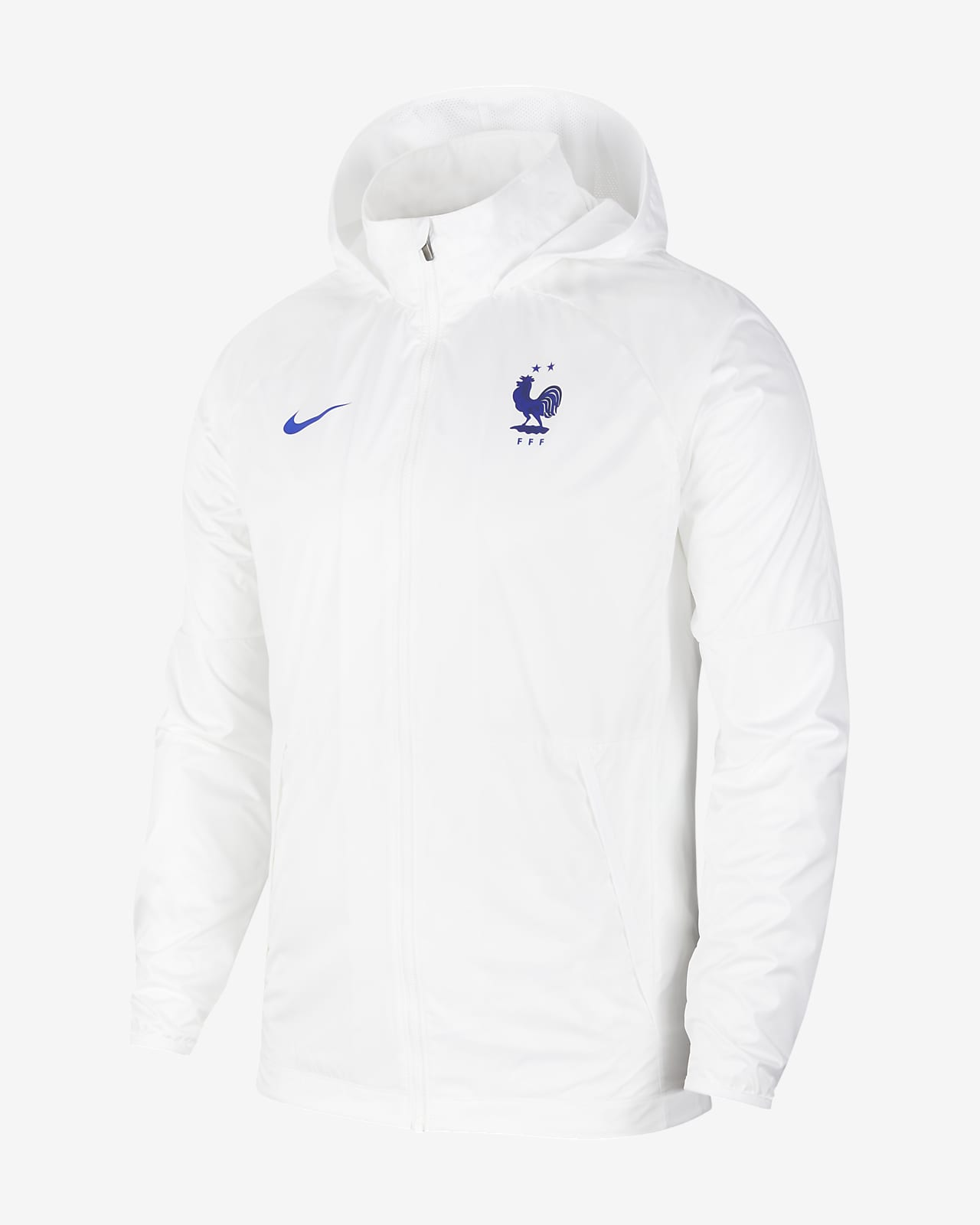 FFF Men's Football Jacket