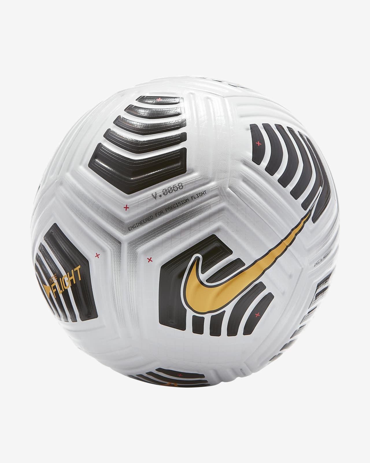 Ballon de football Nike Flight