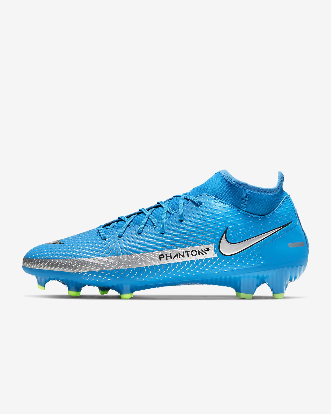 Calzado de fútbol para múltiples superficies Nike Phantom GT Academy Dynamic Fit MG