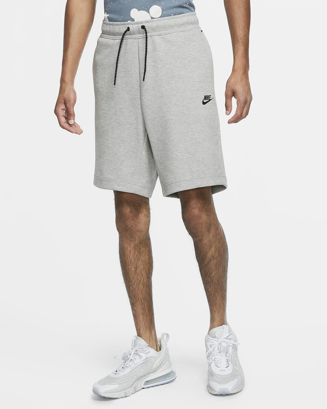 Ανδρικό σορτς Nike Sportswear Tech Fleece