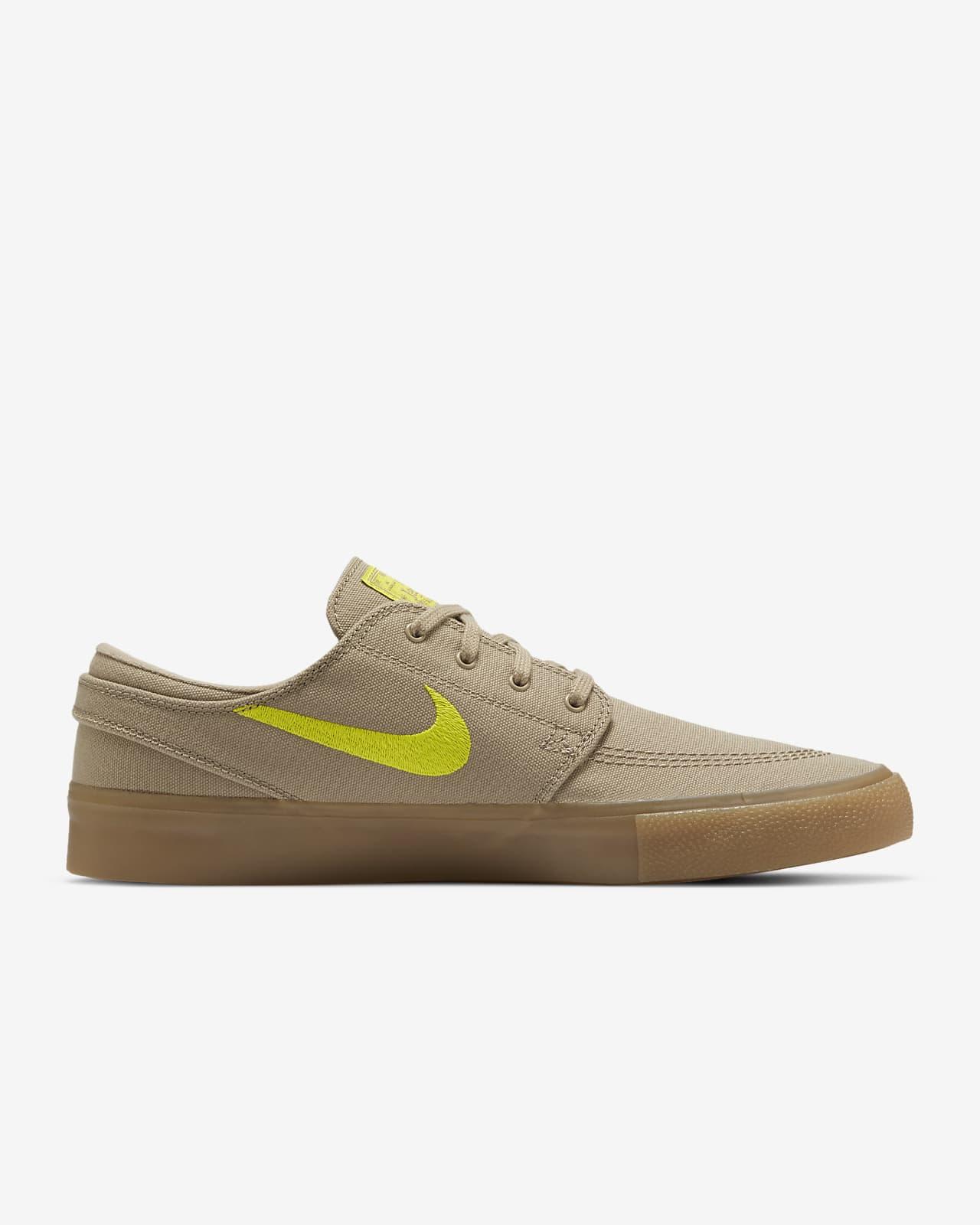 zoom stefan janoski sb skate shoes