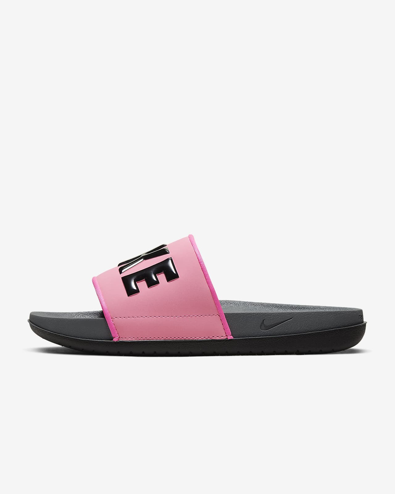 รองเท้าแตะผู้หญิงแบบสวม Nike Offcourt