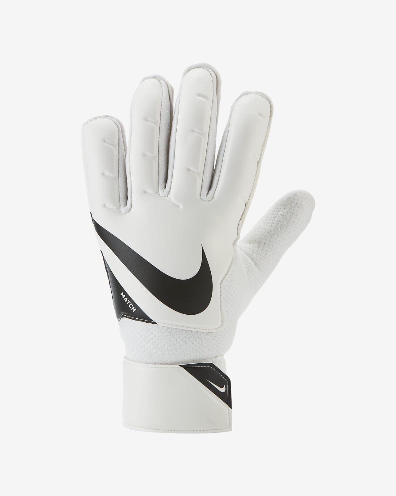 Rękawice piłkarskie Nike Goalkeeper Match