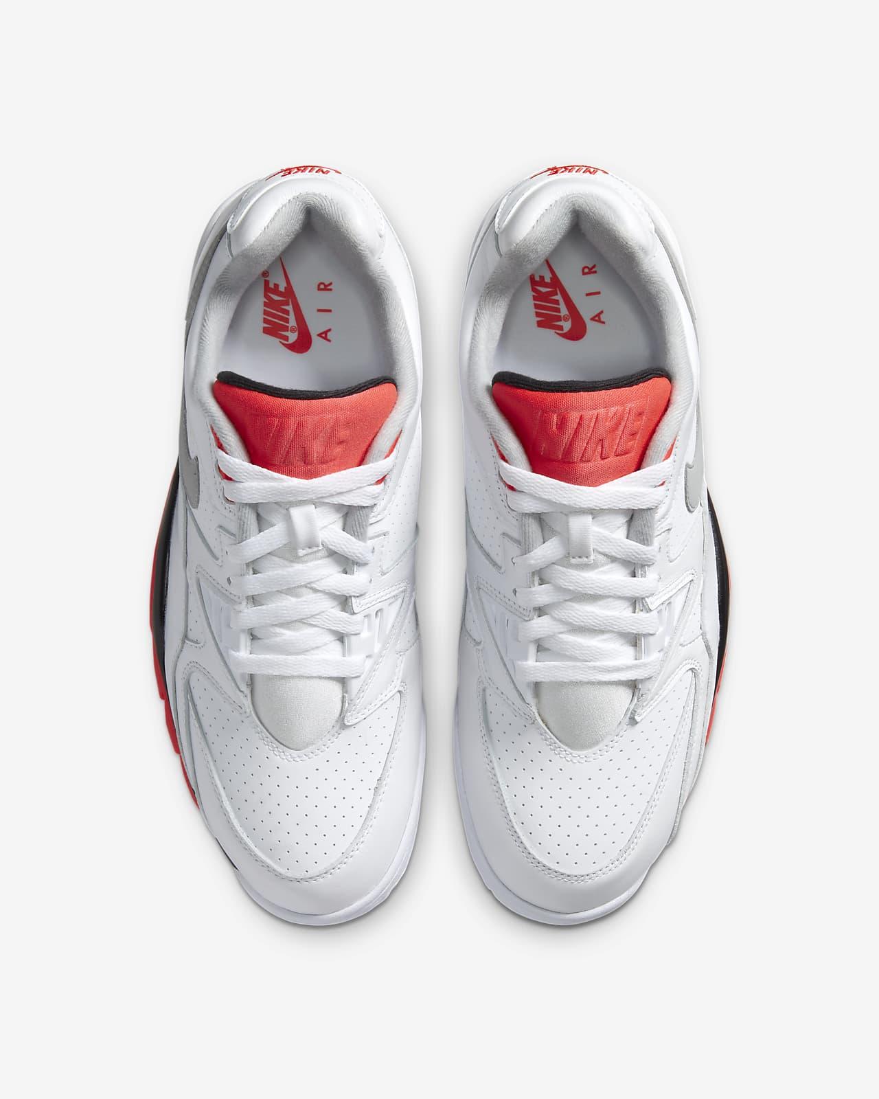 Finalmente Peladura Indica  Nike Air Cross Trainer 3 Low Men's Shoe. Nike GB