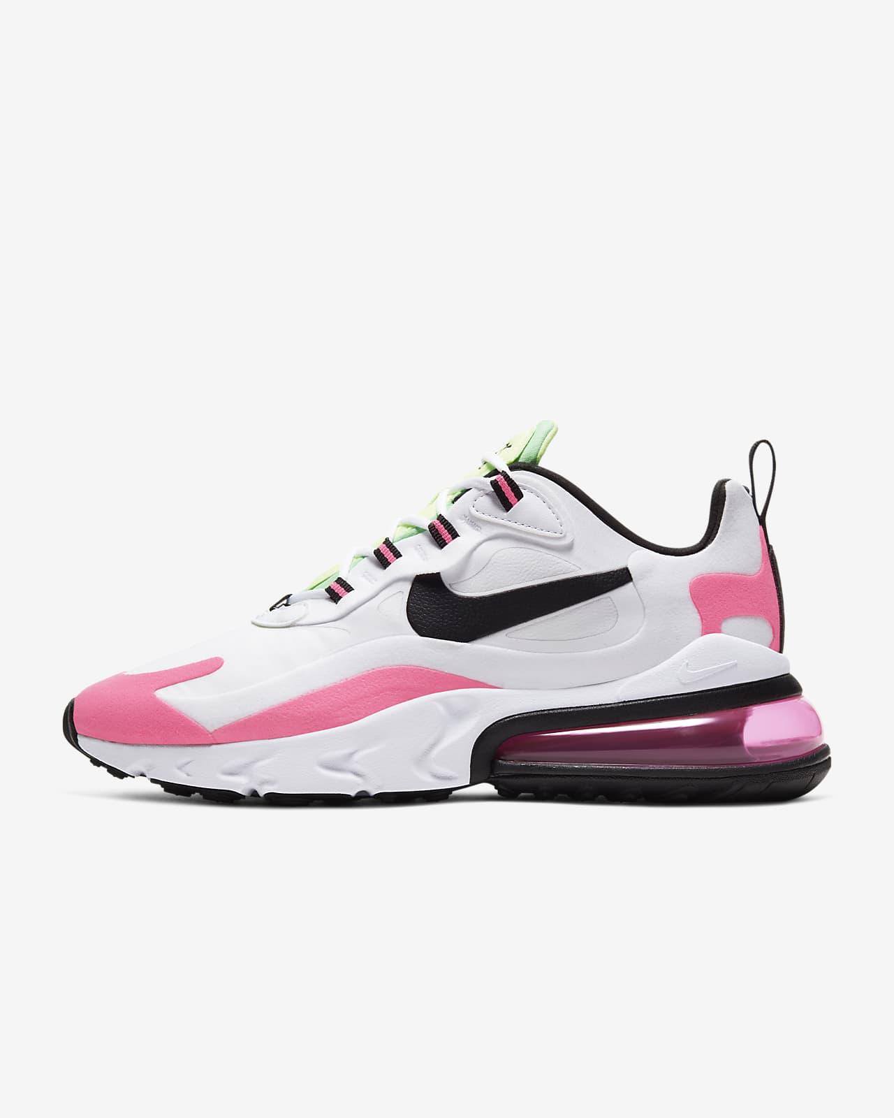 Oxido Descripción Reactor  Nike Air Max 270 React Women's Shoe. Nike JP
