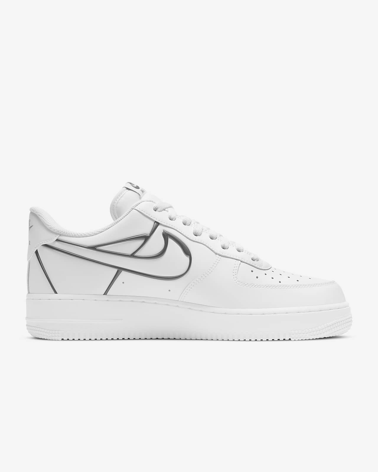 Chaussure Nike Air Force 1 pour Homme