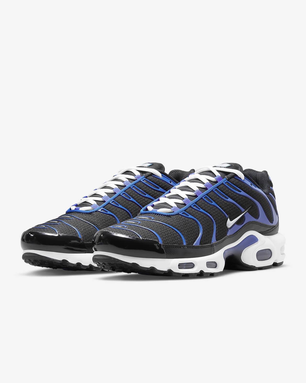 Nike Air Max Plus Men's Shoe. Nike LU