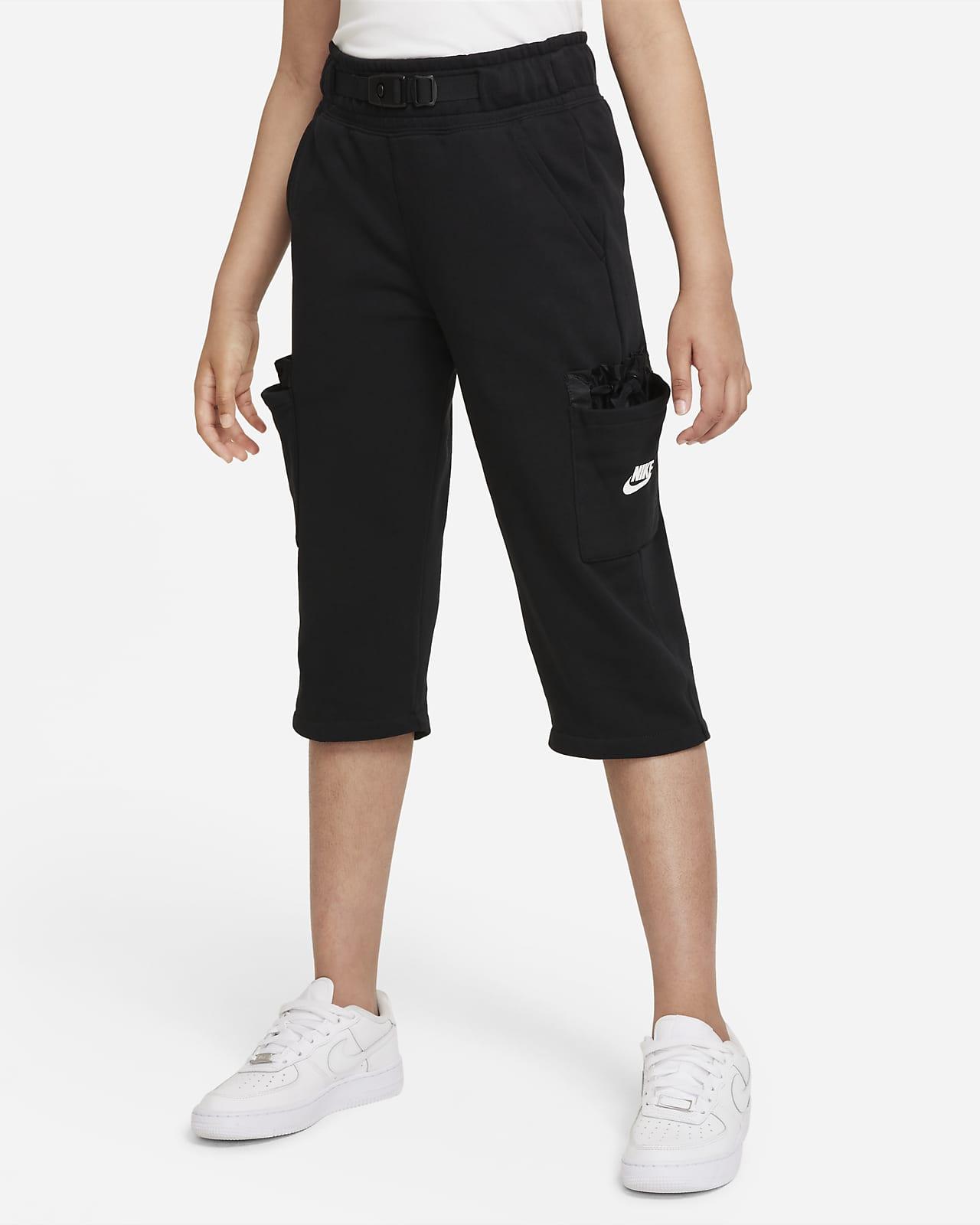Pantalon cargo Nike Sportswear pour Fille plus âgée