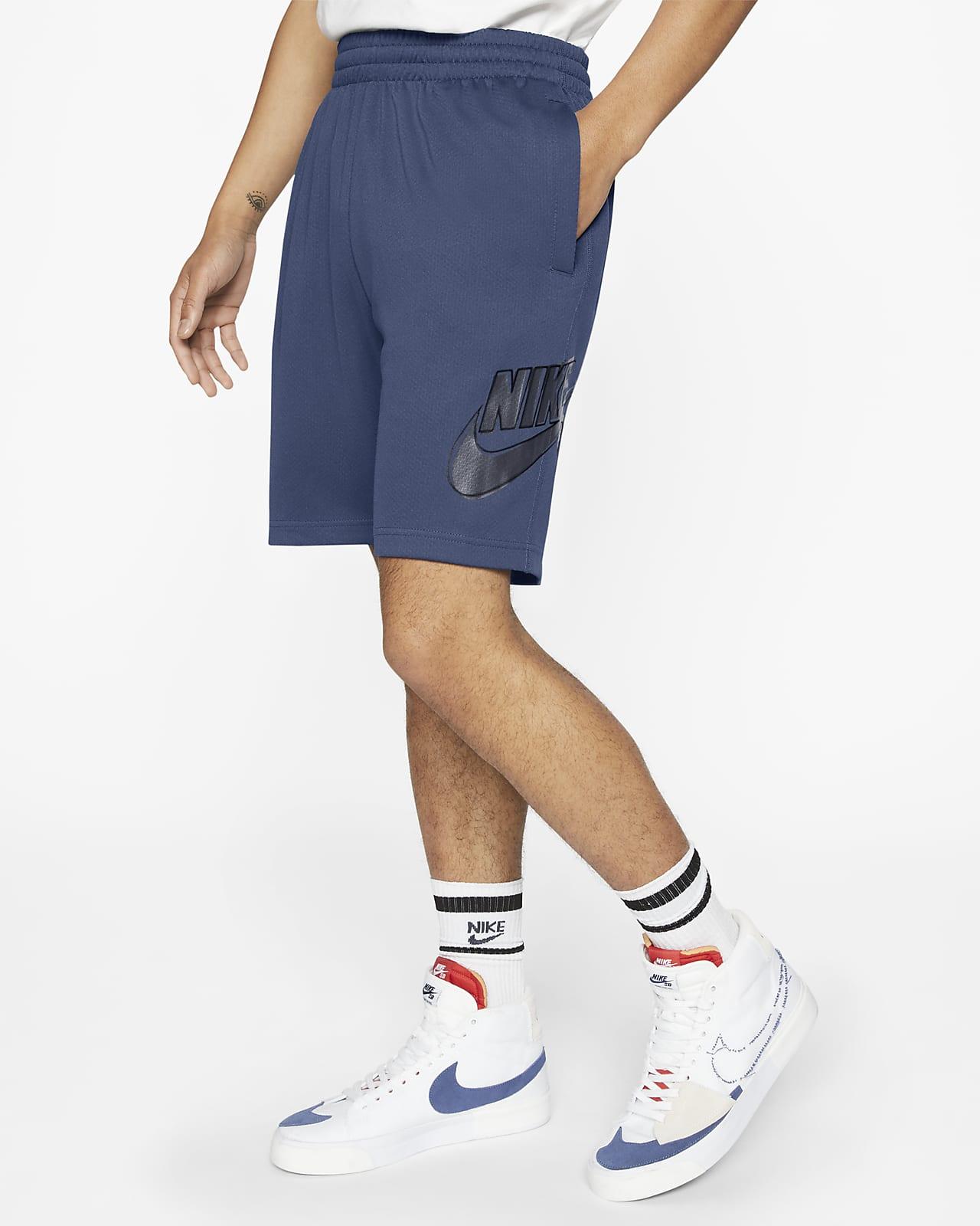 Shorts de skate con estampado para hombre Nike SB Sunday