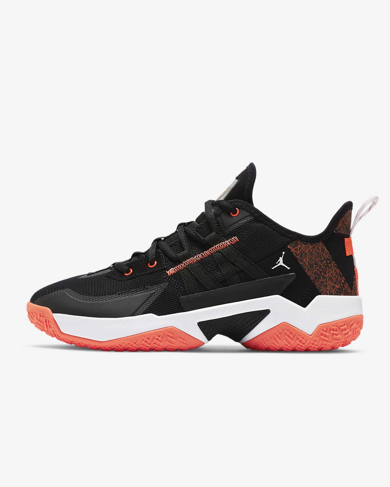 Jordan One Take II PF 男子篮球鞋