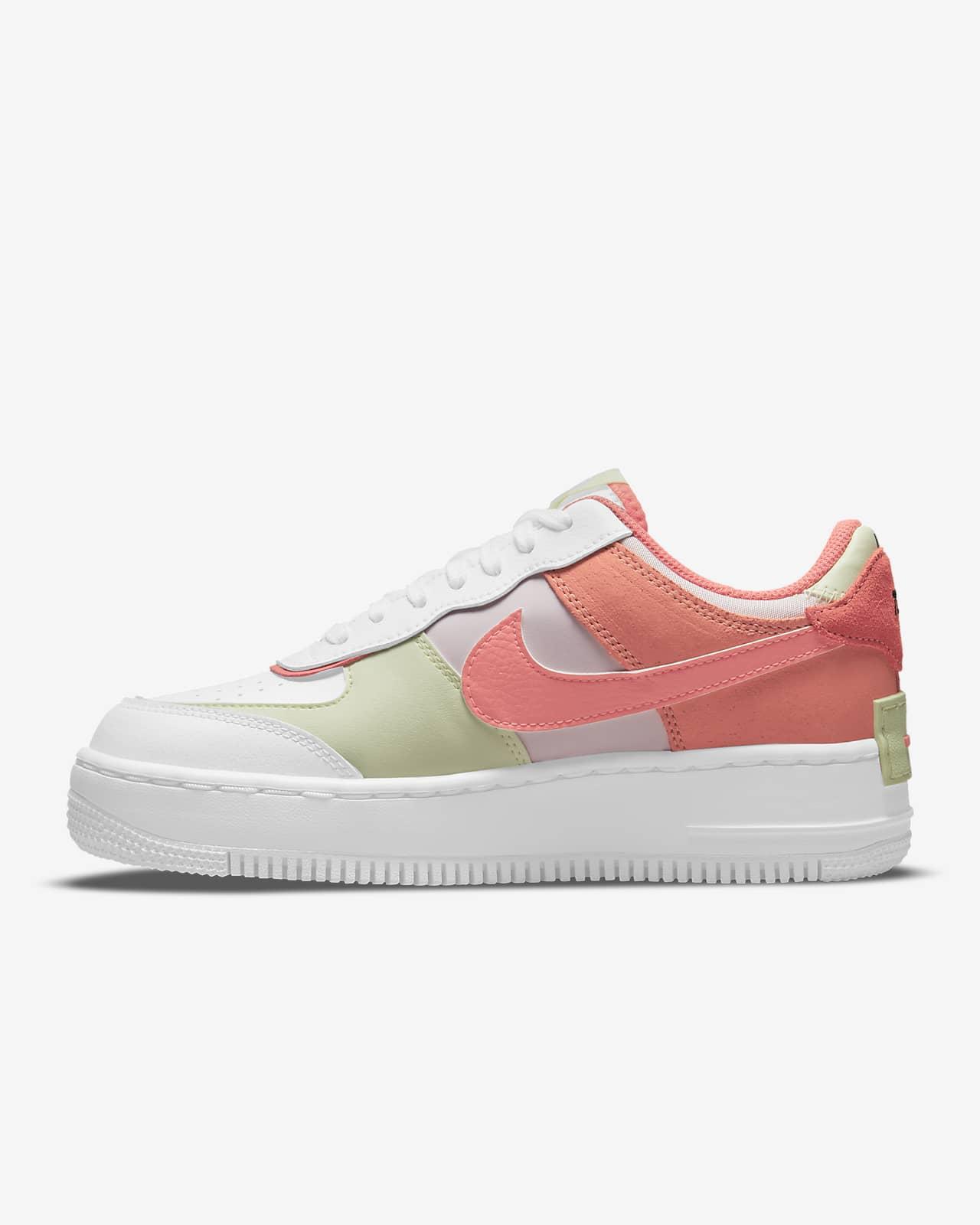 Женские кроссовки Nike Air Force 1 Shadow