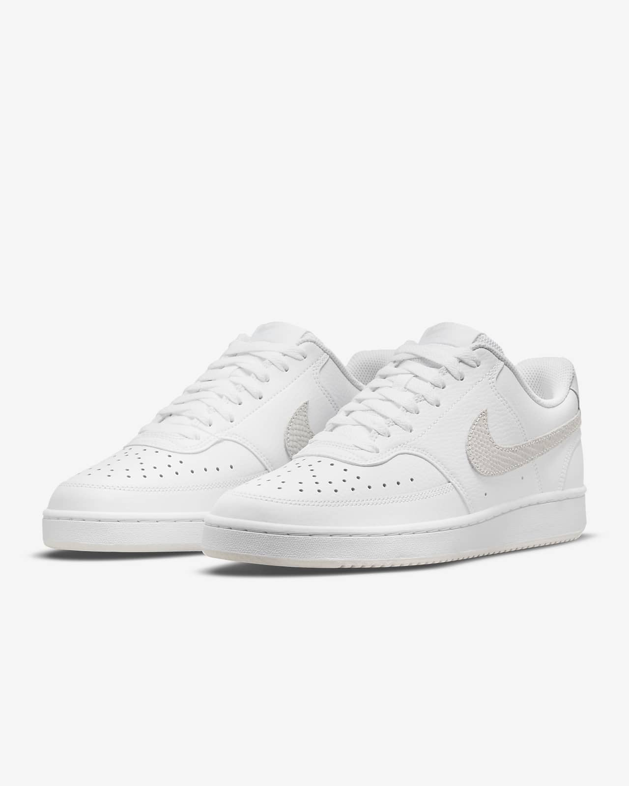 Nike Court Vision Low Women's Shoes