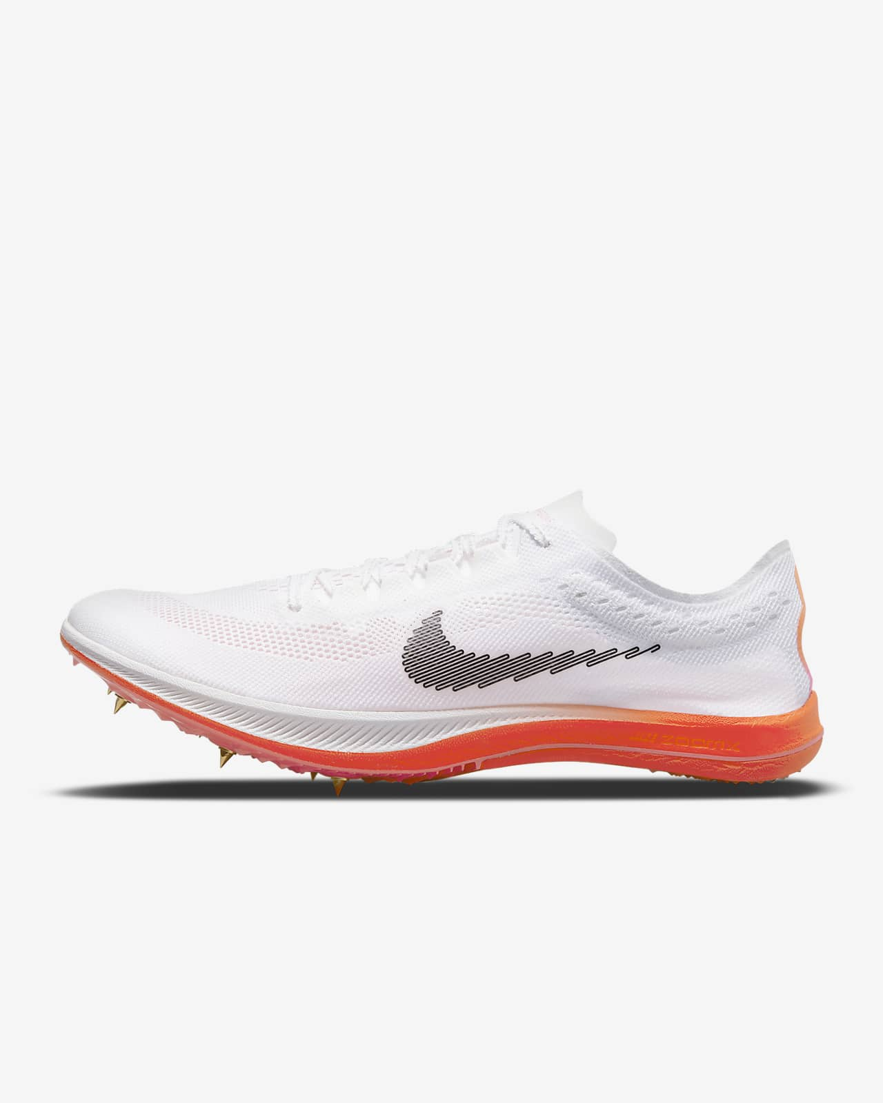 Nike ZoomX Dragonfly Track and Field distance spikes