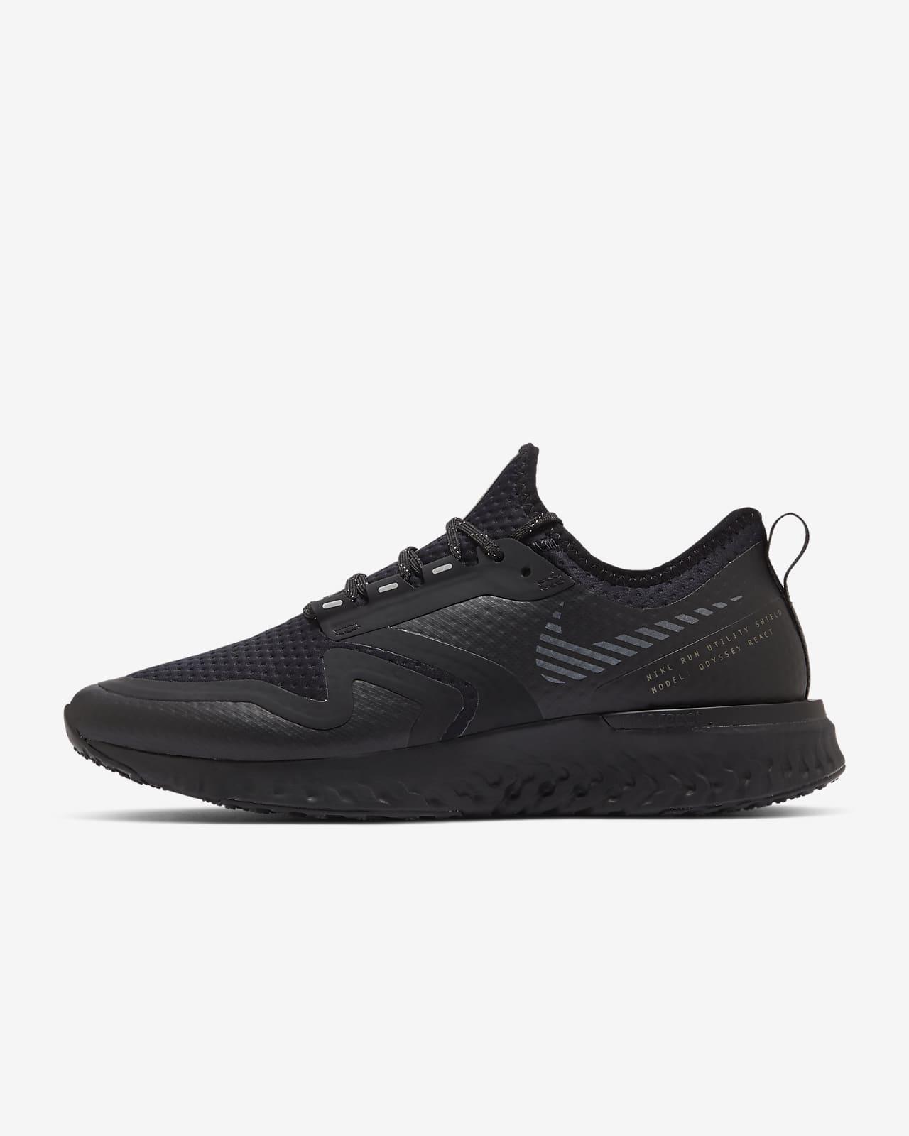 Nike Odyssey React Shield 2 Damen-Laufschuh