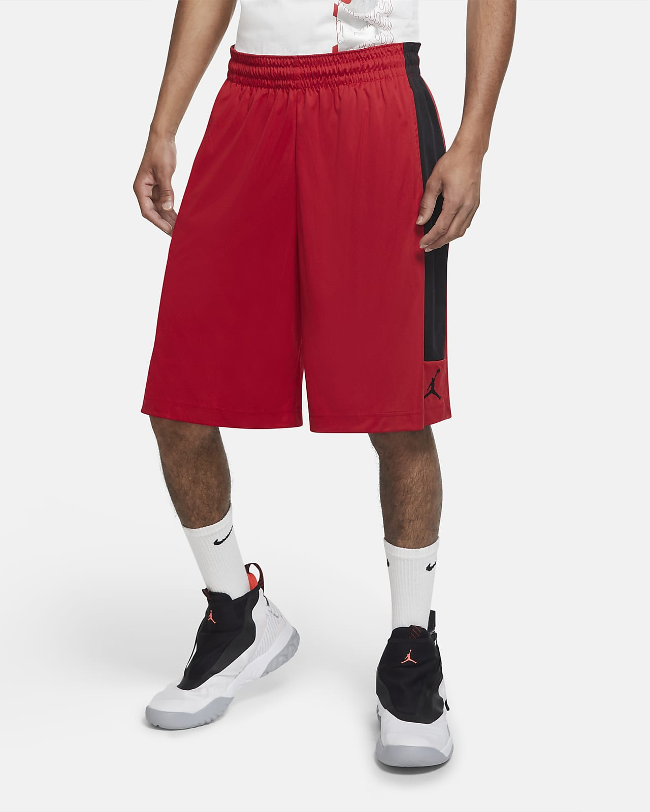 Shorts para hombre Jordan Dri-FIT Air