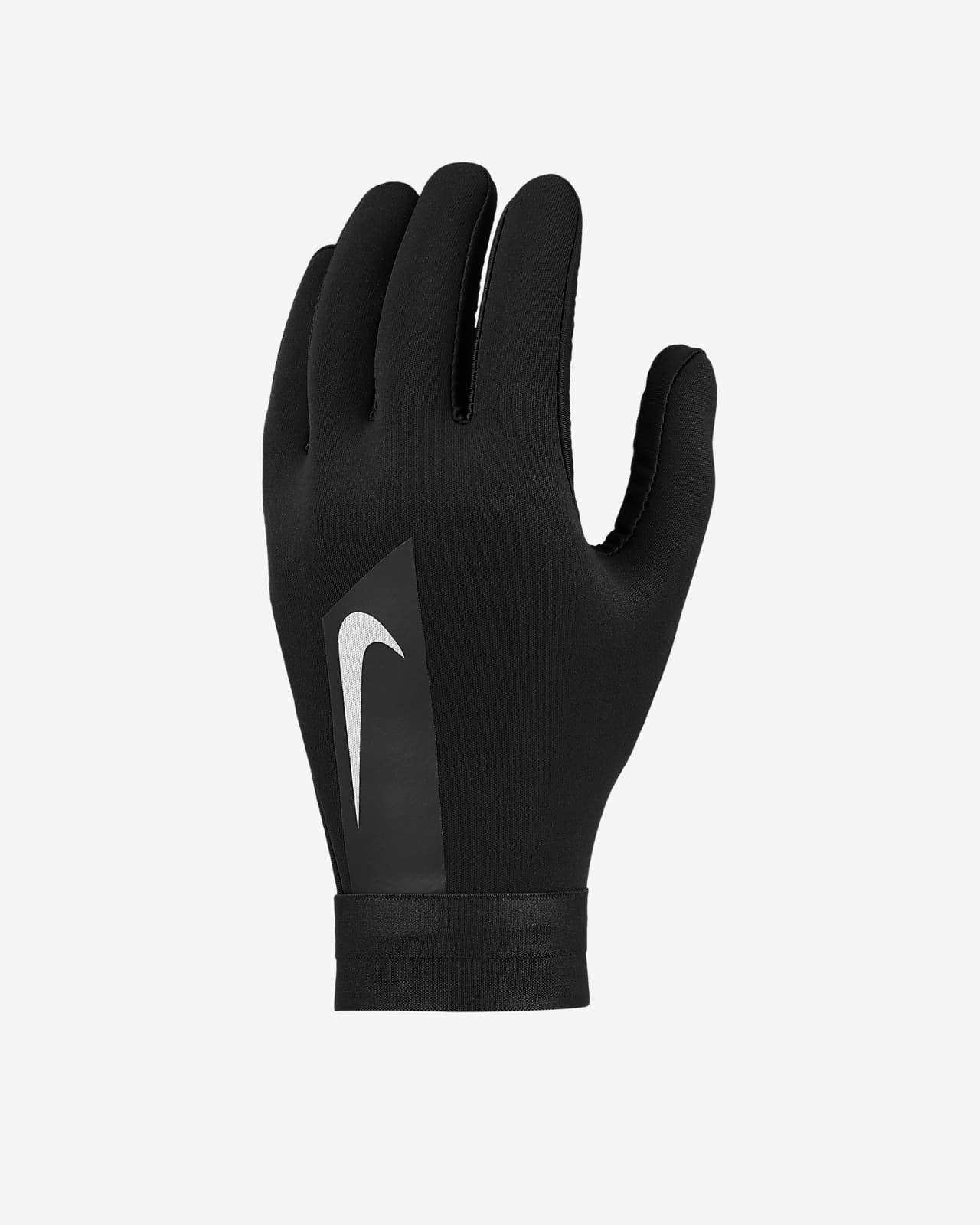Pendiente Puerto marítimo Exclusivo  Guantes de fútbol Nike HyperWarm Academy. Nike.com