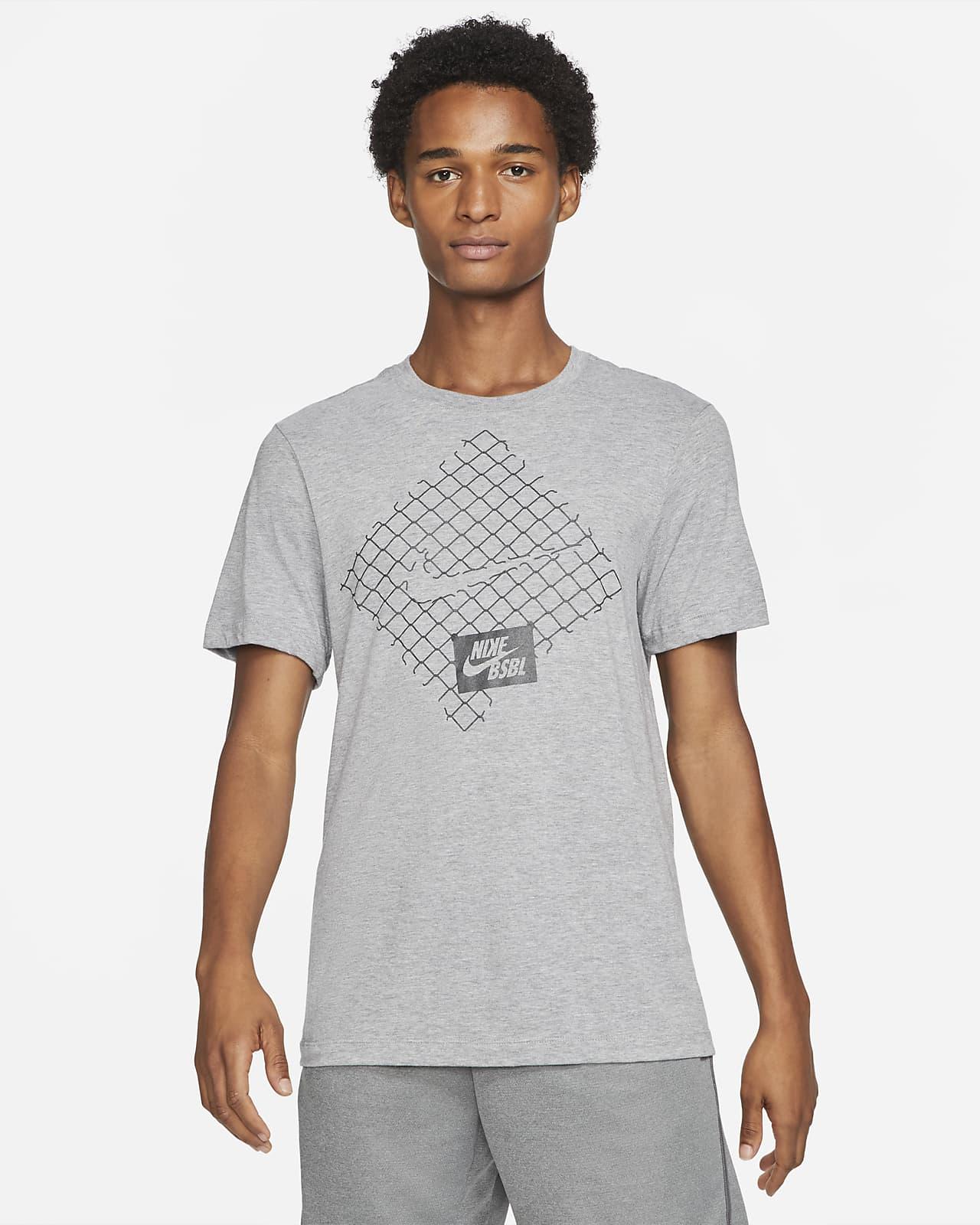 Nike Men's Baseball T-Shirt
