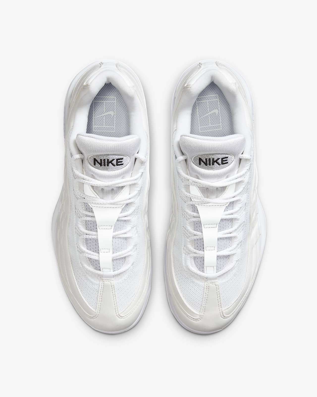 NikeCourt Zoom Vapor X Air Max 95 Men's