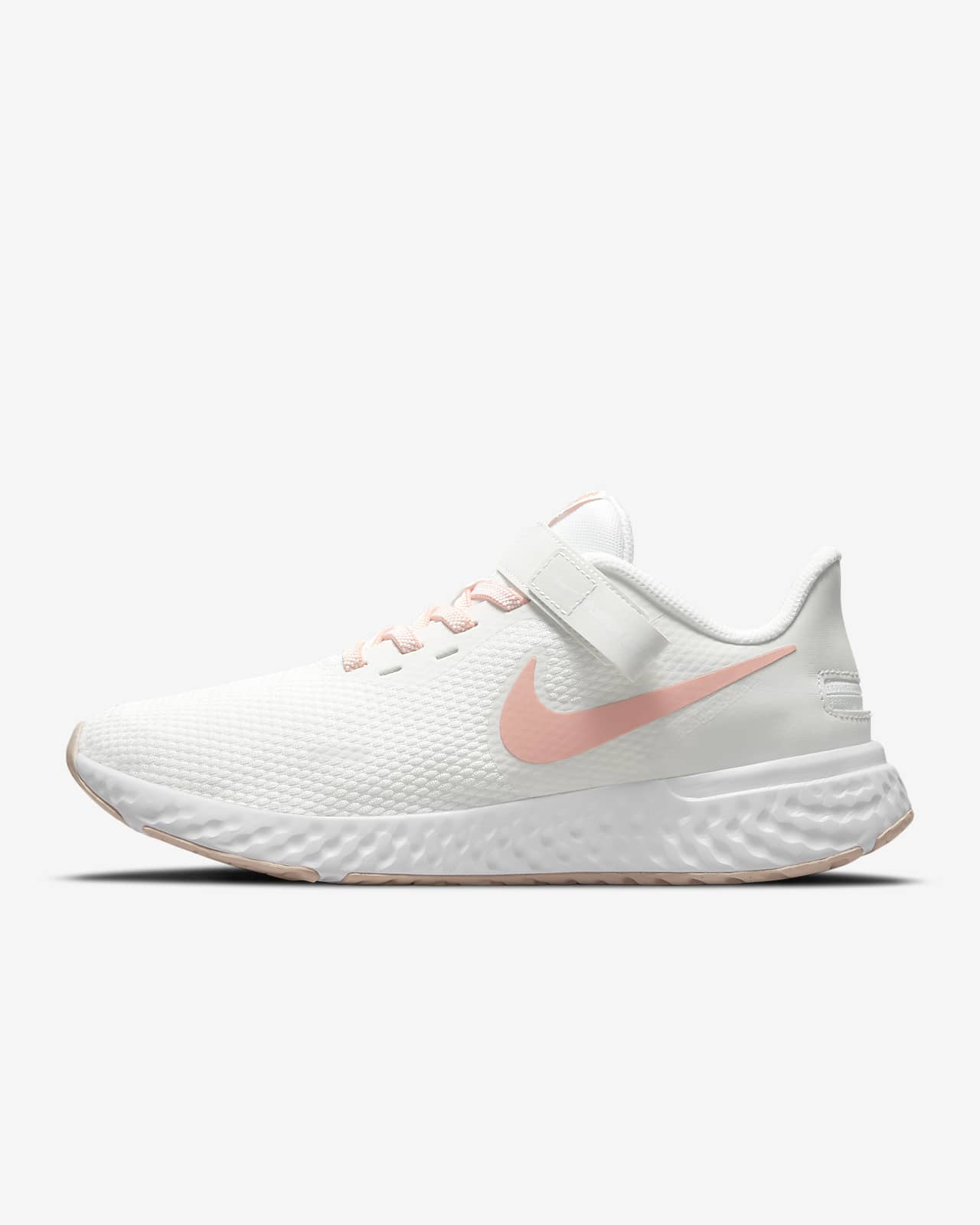 Nike Revolution 5 FlyEase Women's Easy On/Off Road Running Shoes