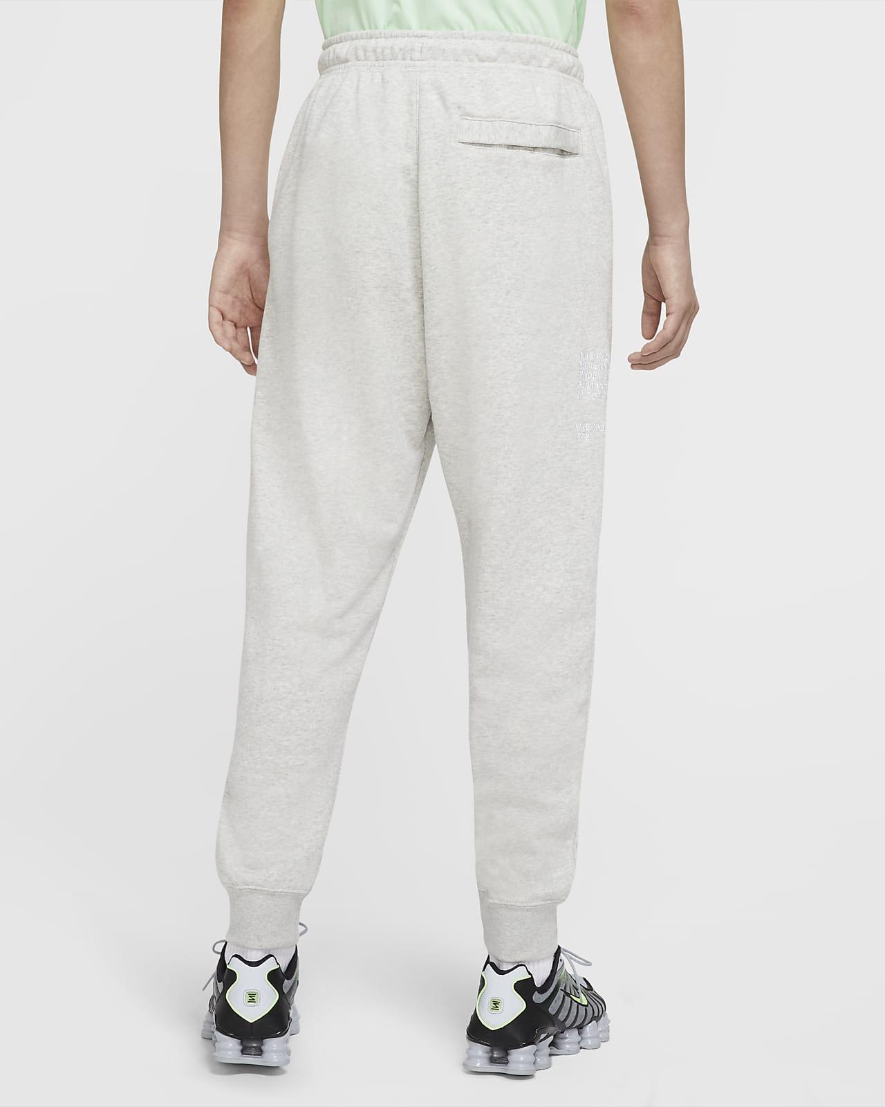 Pantalones Para Hombre Nike Sportswear Swoosh Nike Com