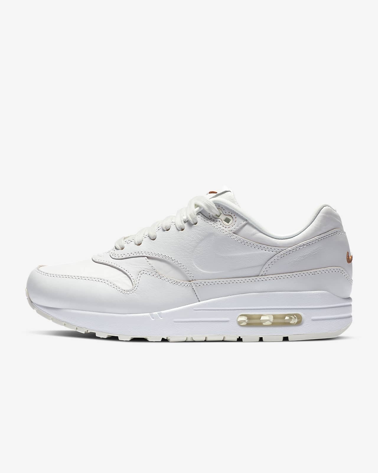 Nike Air Max 1 Women's Shoes. Nike LU