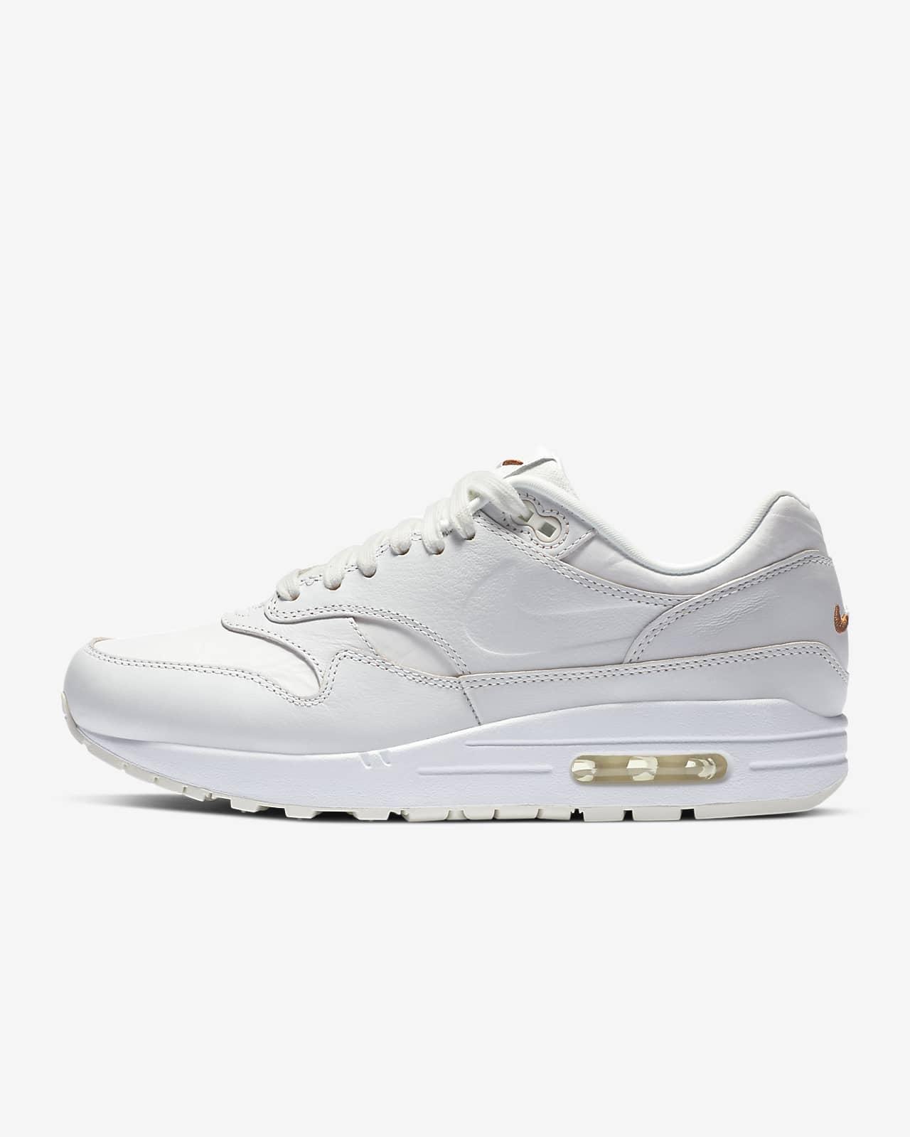 Chaussure Nike Air Max 1 pour Femme. Nike LU