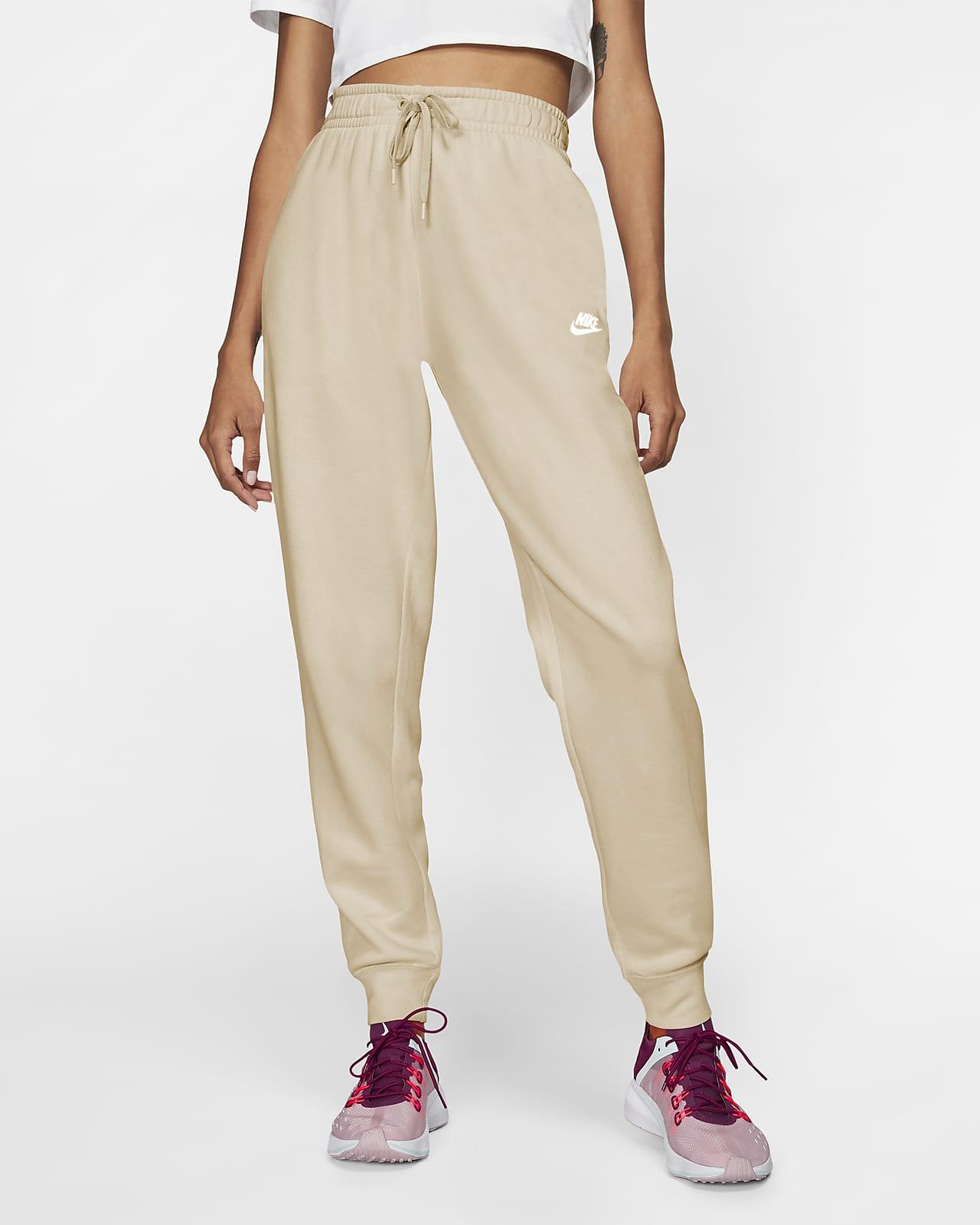 Pantalones De Tejido Fleece Para Mujer Nike Sportswear Nike Com