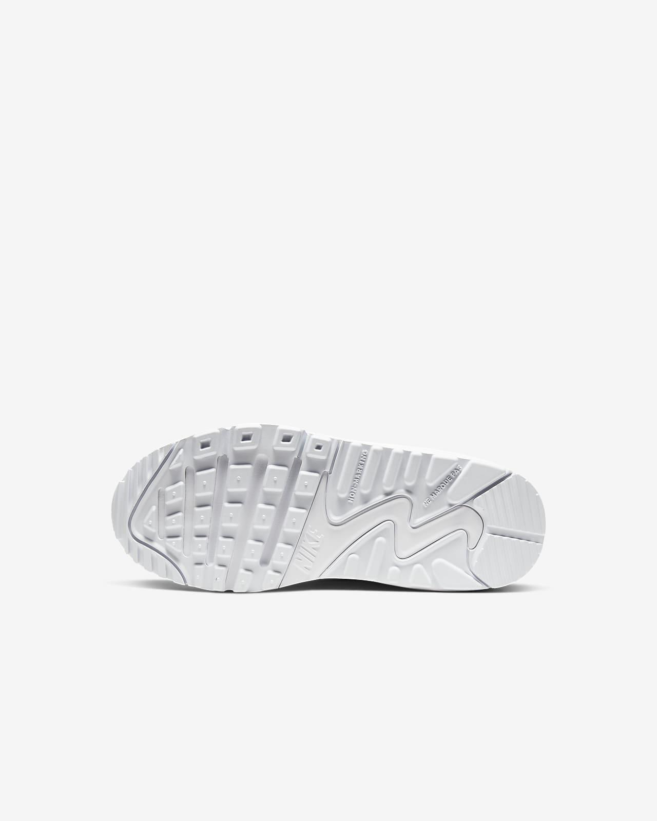 Scarpa Nike Air Max 90 - Bambini