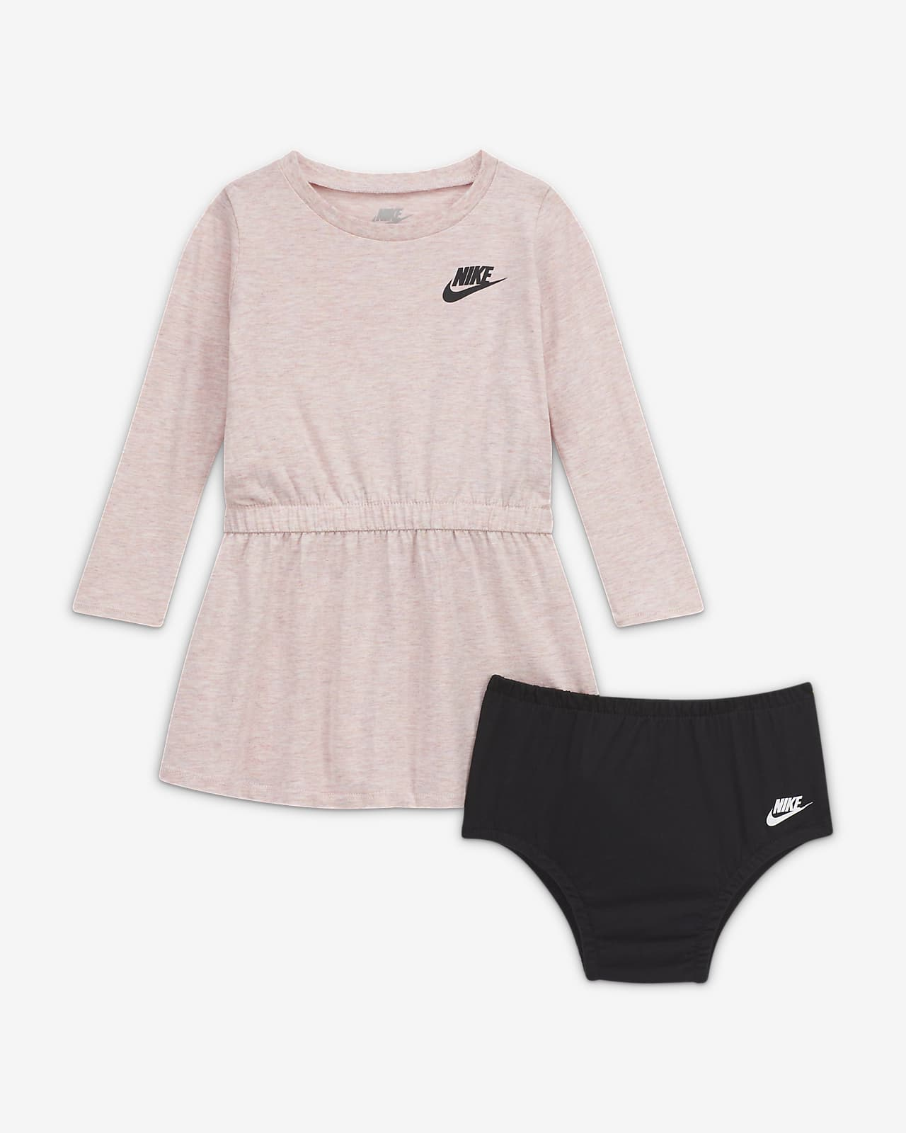 Nike Baby (12-24M) Dress. Nike.com