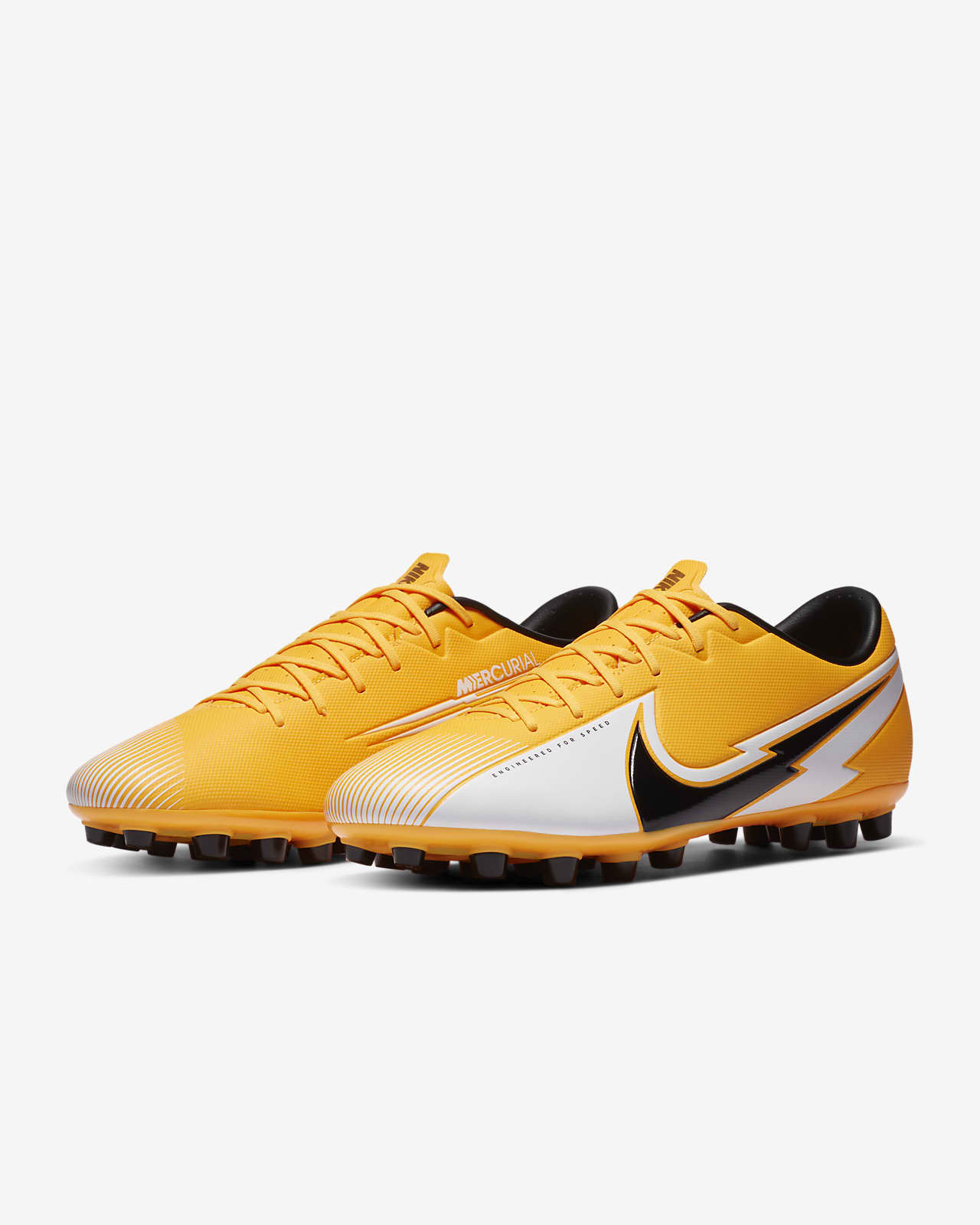 Contracción valor Semejanza  Nike Mercurial Vapor 13 Academy AG Artificial-Grass Football Boot. Nike RO