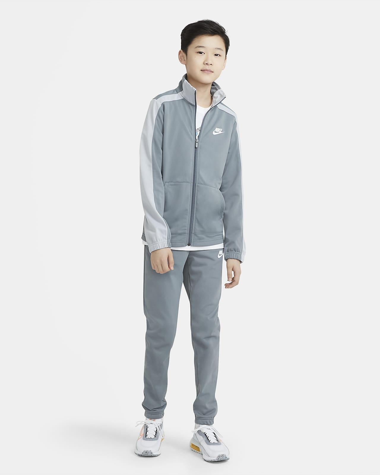Nike Sportswear Big Kids' Tracksuit