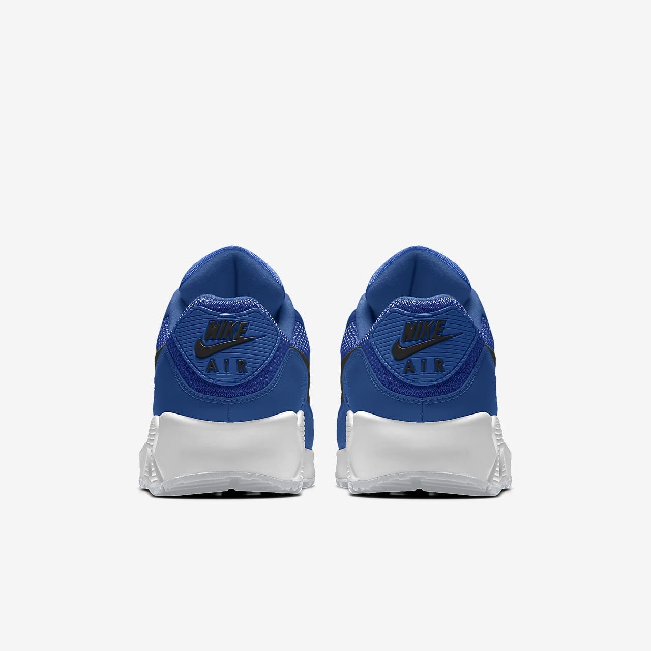 Nike Air Max 90 By You Custom Men's