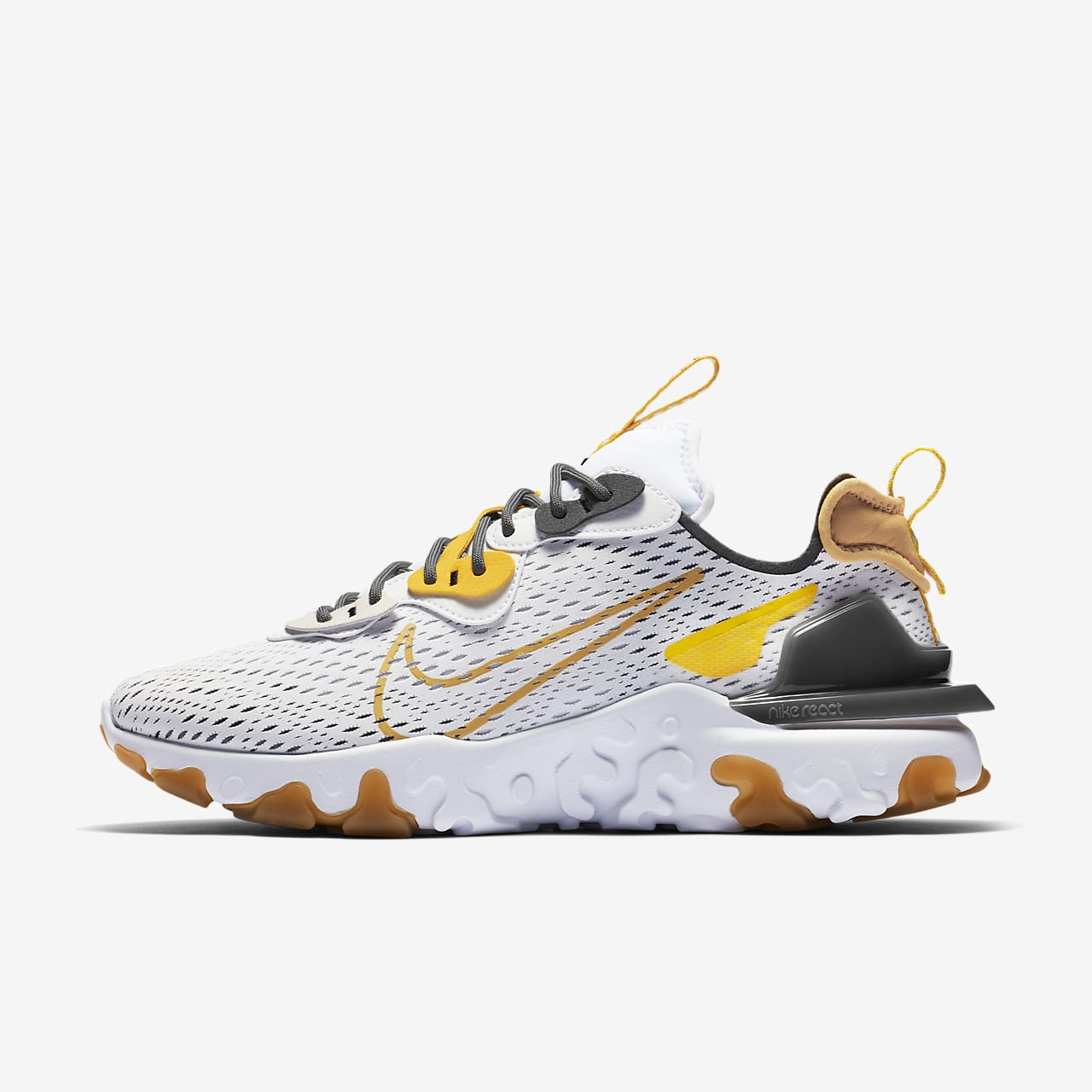 Nike React Vision 男鞋