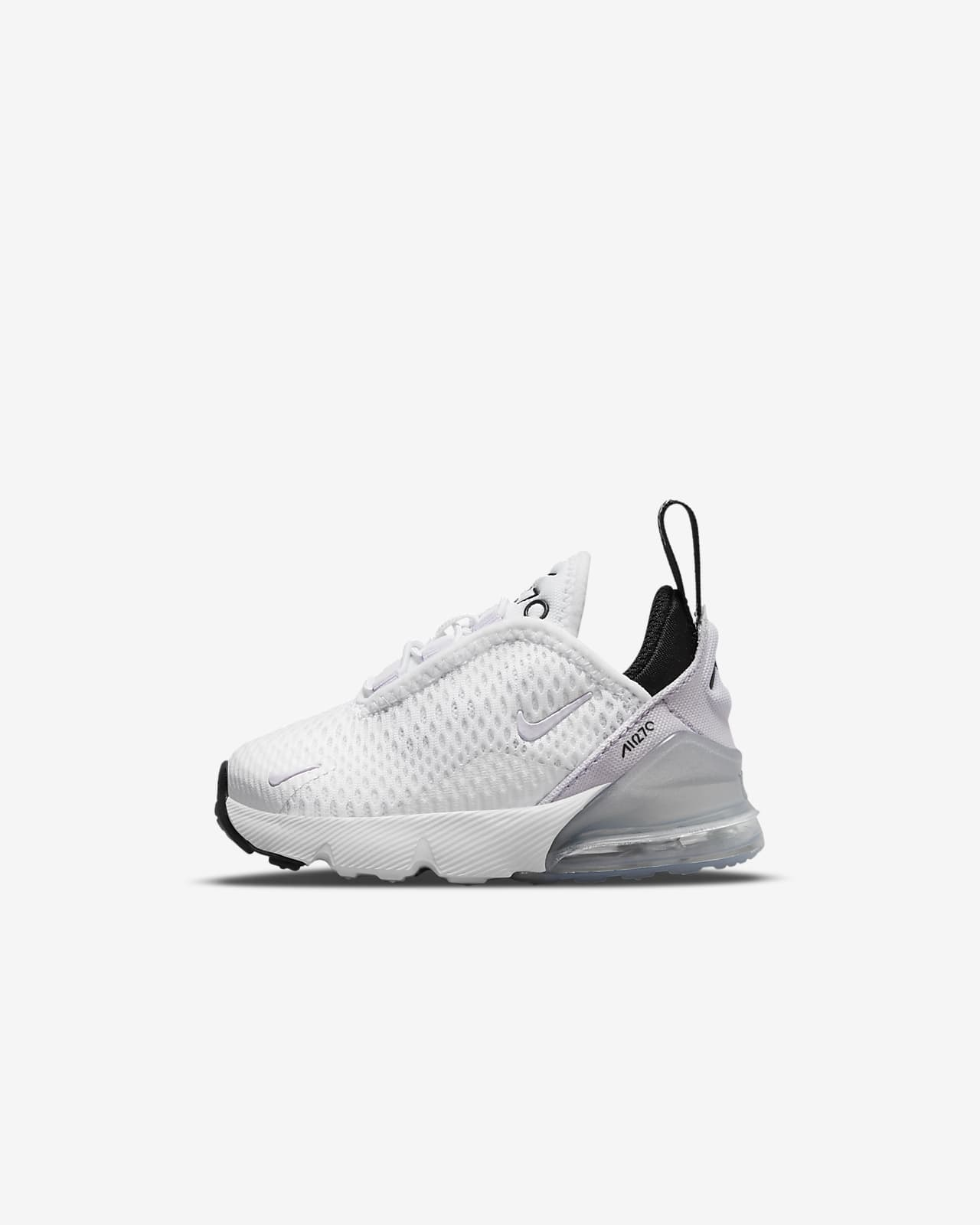 Nike Air Max 270 Schoen voor baby's/peuters