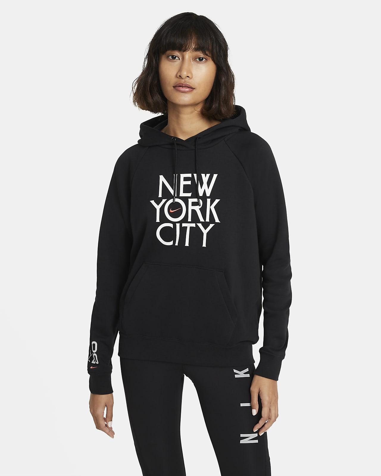 Nike Essential NYC Women's Pullover Hoodie