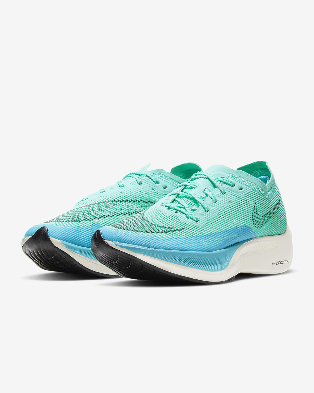Chaussure de course Nike ZoomX Vaporfly Next% 2 pour Femme. Nike FR