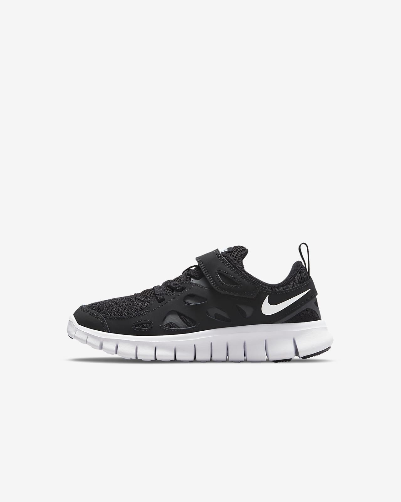 Кроссовки для дошкольников Nike Free Run 2
