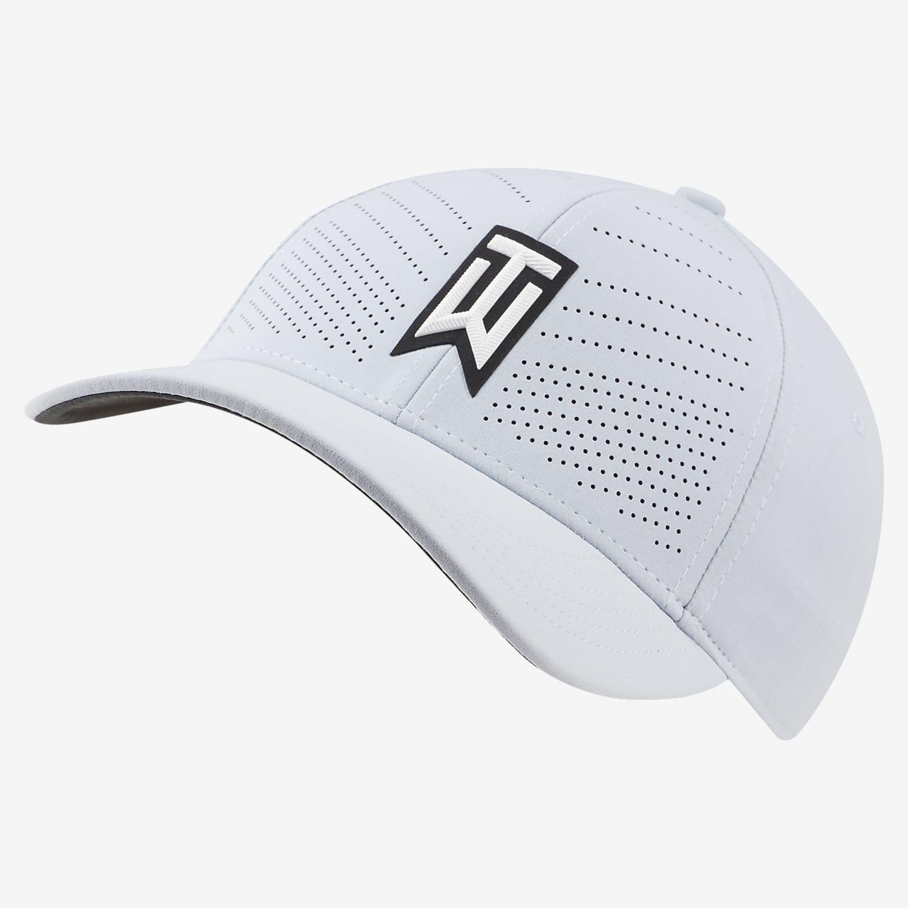 Casquette de golf Nike AeroBill Tiger Woods Heritage86