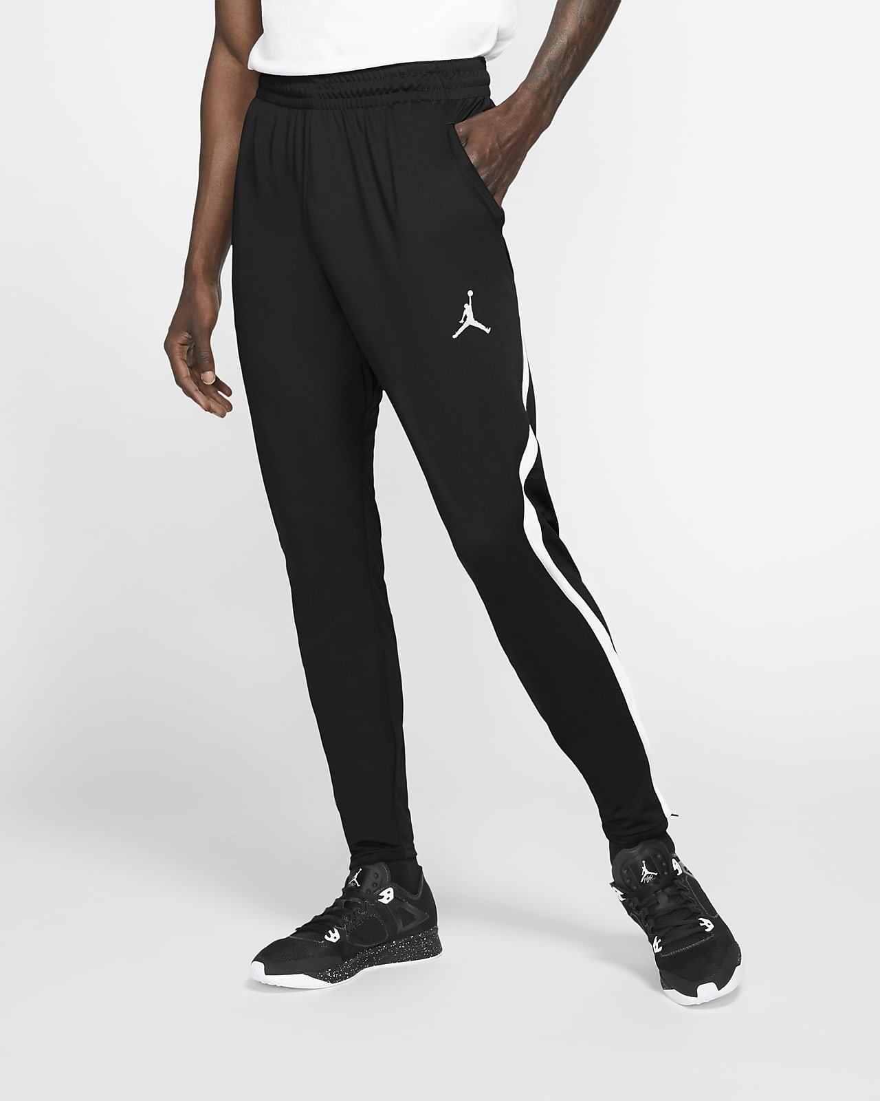 Jordan 23 Alpha Dri-FIT Men's Trousers