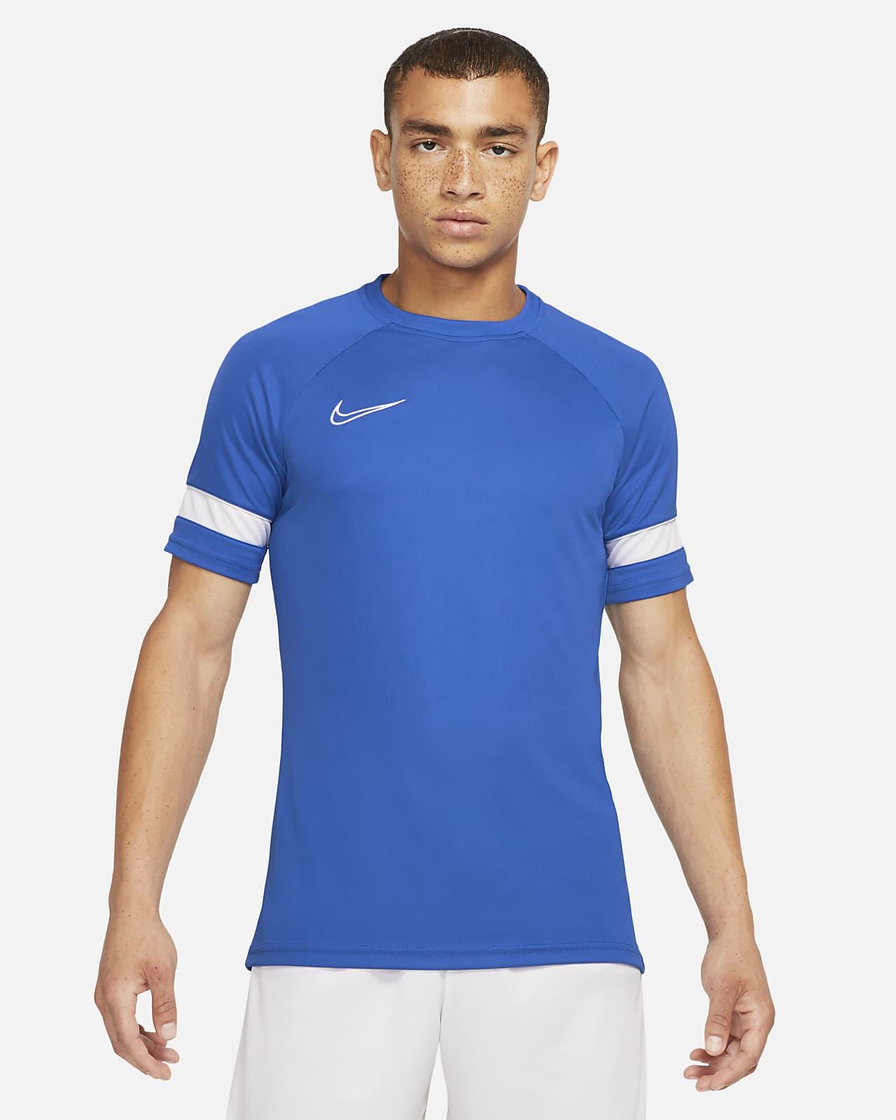 Nike Dri-FIT Academy Men's Short-Sleeve Football Top