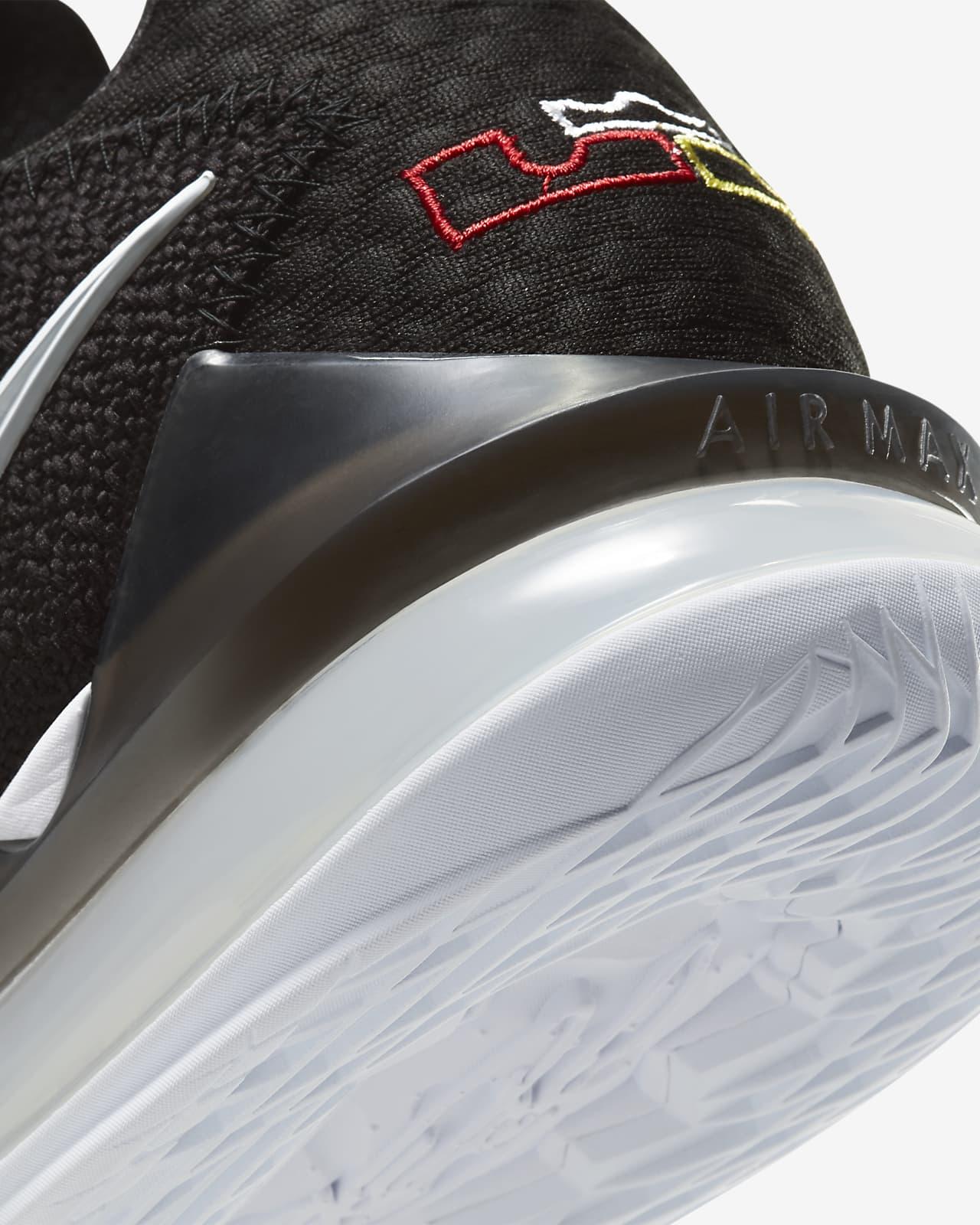 LeBron 17 Low Basketball Shoe. Nike AU