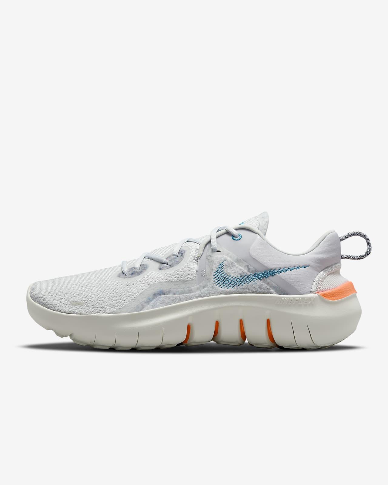 Nike Flex Run 2021 男款路跑鞋